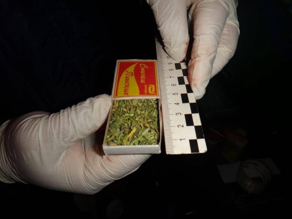 Сколько грамм марихуаны в коробке спичек конопля чуйская купить