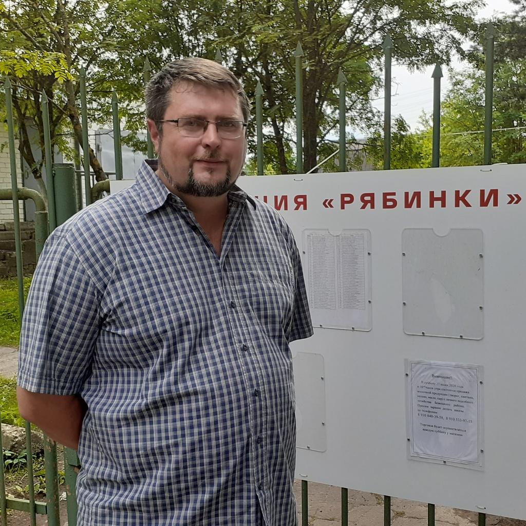 Владимир Будин